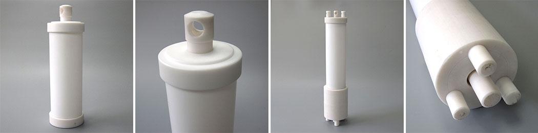 Liquid Acid Sampling Beaker