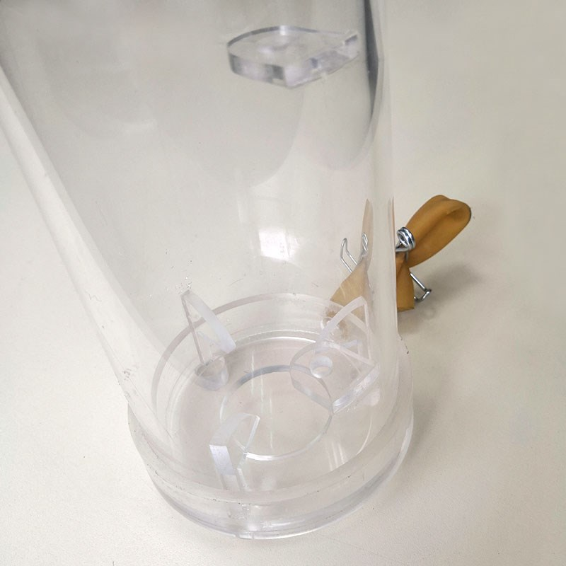 Perspex Water Sampling Beakers of Acrylic Plastic Glass Manufacturers, Perspex Water Sampling Beakers of Acrylic Plastic Glass Factory, Supply Perspex Water Sampling Beakers of Acrylic Plastic Glass