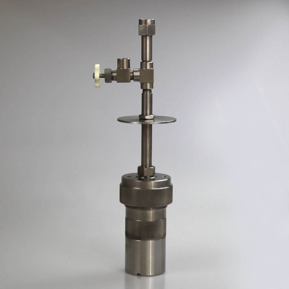 Stainless Steel Pressure Vessel for Oxidation Stability Test of Gasoline Manufacturers, Stainless Steel Pressure Vessel for Oxidation Stability Test of Gasoline Factory, Supply Stainless Steel Pressure Vessel for Oxidation Stability Test of Gasoline