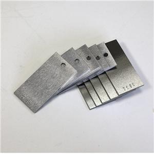 Standard Corrosion Test Strips for Laboratory Corrosiveness Testing Manufacturers, Standard Corrosion Test Strips for Laboratory Corrosiveness Testing Factory, Supply Standard Corrosion Test Strips for Laboratory Corrosiveness Testing
