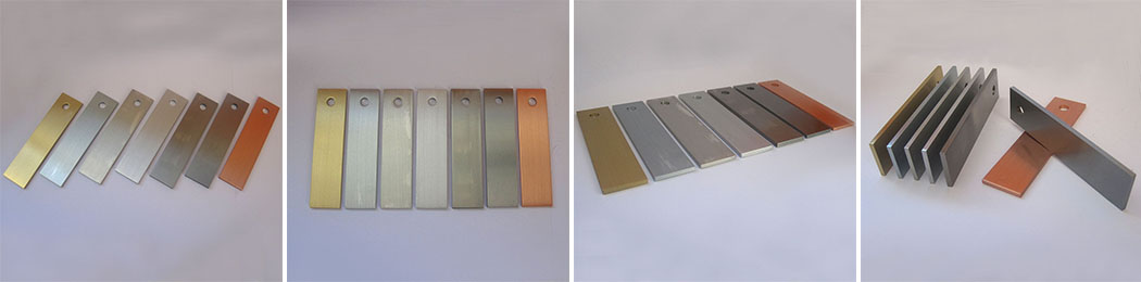 Stainless Steel Corrosion Strips