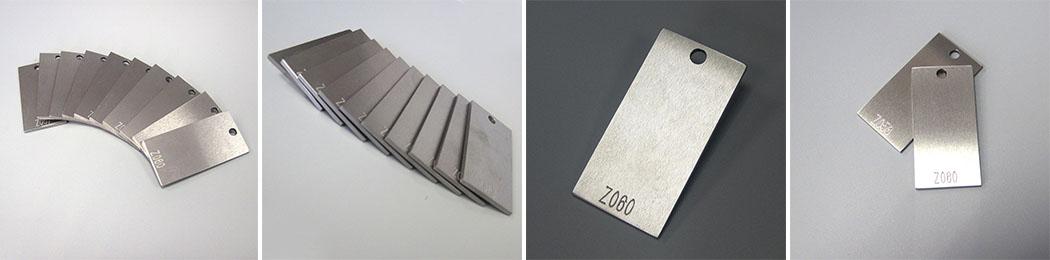 Copper Corrosion Strips