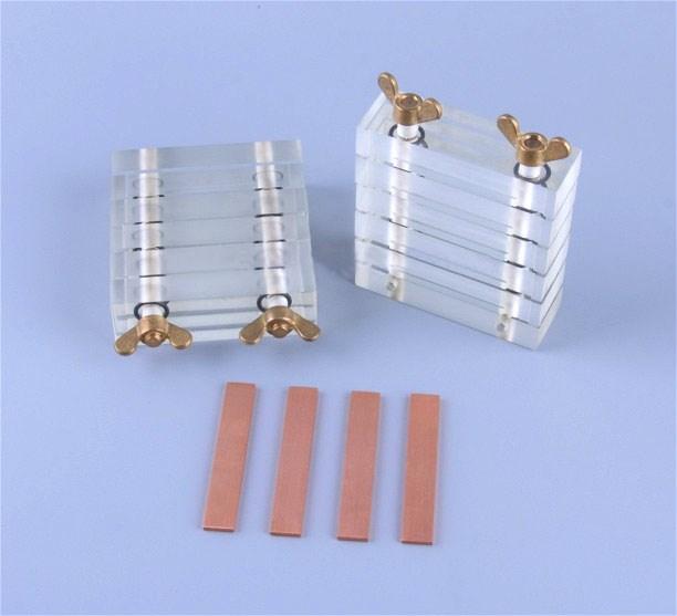 ASTM D130 Polishing Vise of Copper Strips Corrosiveness Test Manufacturers, ASTM D130 Polishing Vise of Copper Strips Corrosiveness Test Factory, Supply ASTM D130 Polishing Vise of Copper Strips Corrosiveness Test