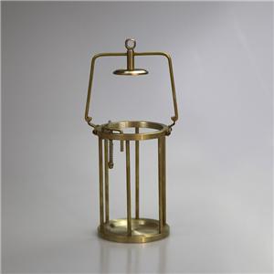 ASTM D4057 Brass Sampler Cage for Liquid Petroleum Products Manufacturers, ASTM D4057 Brass Sampler Cage for Liquid Petroleum Products Factory, Supply ASTM D4057 Brass Sampler Cage for Liquid Petroleum Products