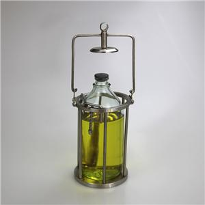 Stainless Steel Glass Bottles Sampling Holder Cage for Food Oil Manufacturers, Stainless Steel Glass Bottles Sampling Holder Cage for Food Oil Factory, Supply Stainless Steel Glass Bottles Sampling Holder Cage for Food Oil