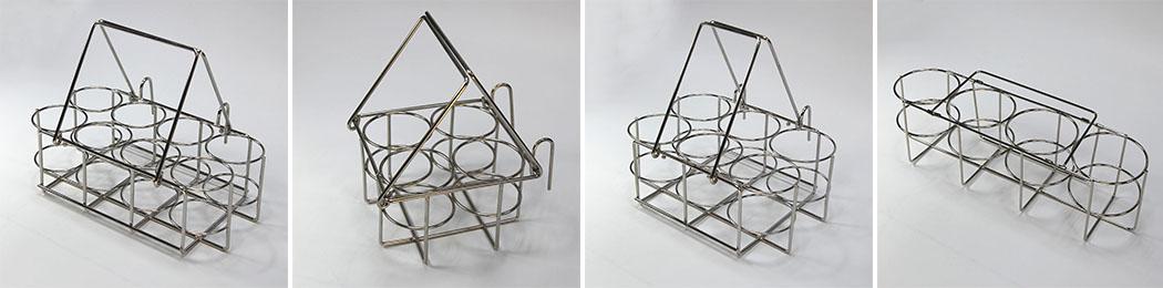 Liquid Petroleum Product Sampling Basket