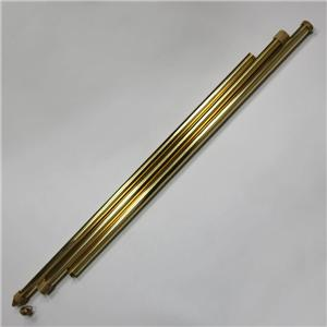 Stainless Steel Coking Viscous Oil Tanker Sampling Tube