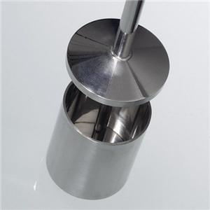 Stainless Steel Cup Sampler with Spring Loaded Cap Manufacturers, Stainless Steel Cup Sampler with Spring Loaded Cap Factory, Supply Stainless Steel Cup Sampler with Spring Loaded Cap