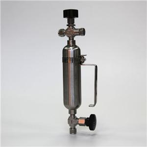 GC Petro Online Liquefied Gas Injector Cylinder of Laboratory Solutions