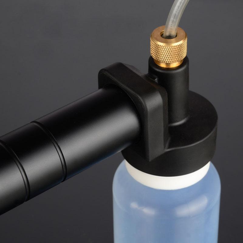 Oil Sampling Pump