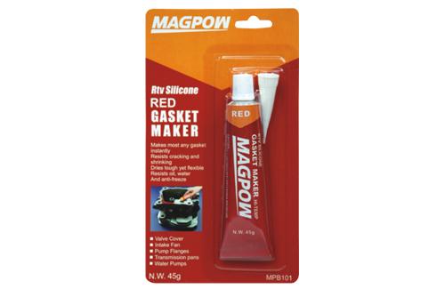 Red Gasket Maker