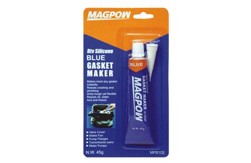 Blue Gasket Maker