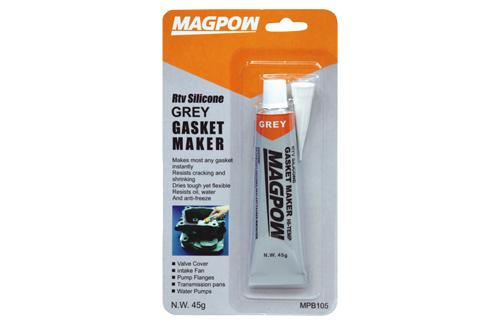 Grey Gasket Maker