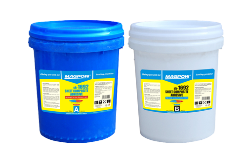Sheet Composite Adhesive