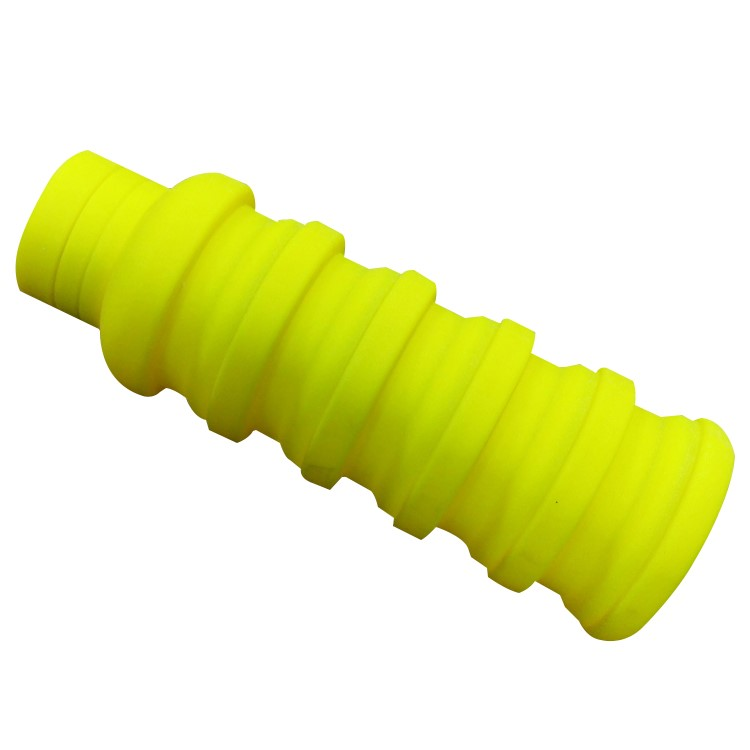 Silicone Collapsible Bottle