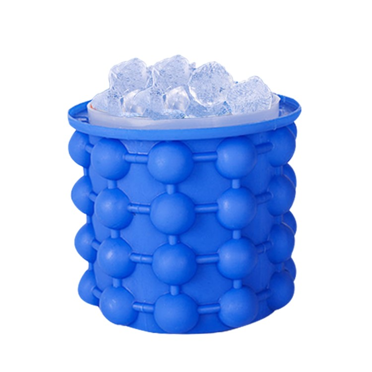 Silicone Ice Barrel Mold Manufacturers, Silicone Ice Barrel Mold Factory, Supply Silicone Ice Barrel Mold