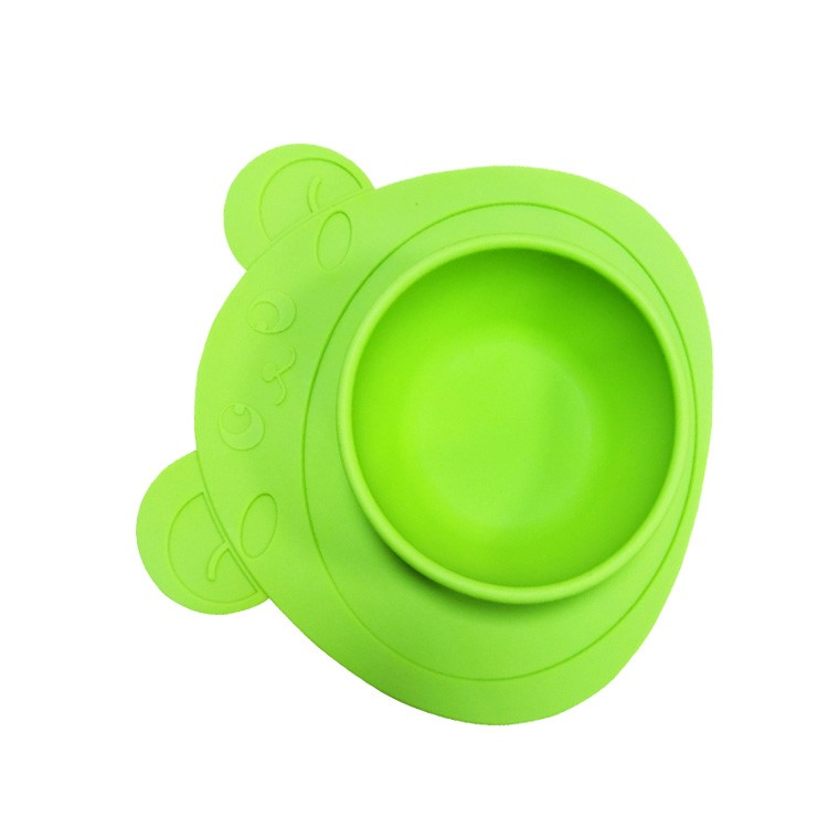 Silicone Baby Bowl Manufacturers, Silicone Baby Bowl Factory, Supply Silicone Baby Bowl