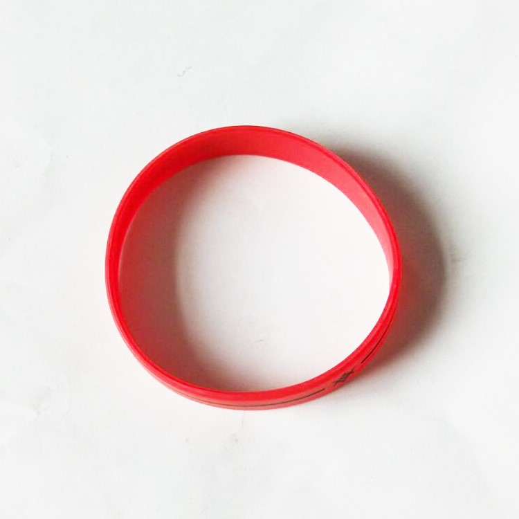 Silicone Bracelet HY-WR-003 Manufacturers, Silicone Bracelet HY-WR-003 Factory, Silicone Bracelet HY-WR-003