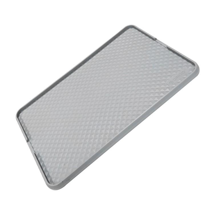 Silicone Anti-slip Car Pad Manufacturers, Silicone Anti-slip Car Pad Factory, Supply Silicone Anti-slip Car Pad