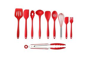 Silicone for Cookware and Kitchenware