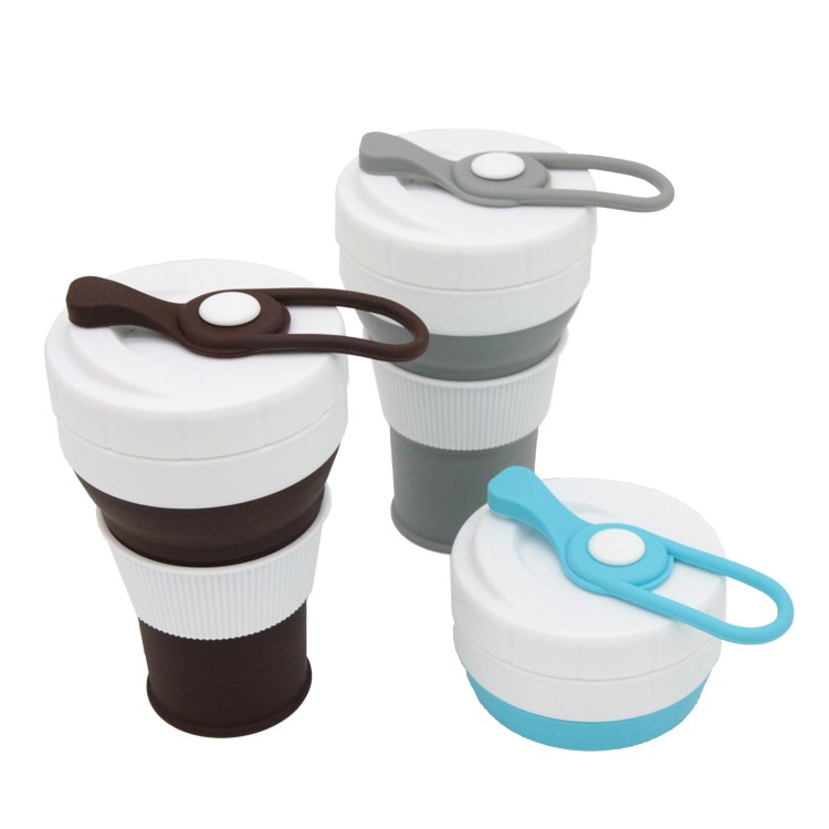 Collapsible Silicone Coffee Cup-HY-SC-26 Manufacturers, Collapsible Silicone Coffee Cup-HY-SC-26 Factory, Supply Collapsible Silicone Coffee Cup-HY-SC-26