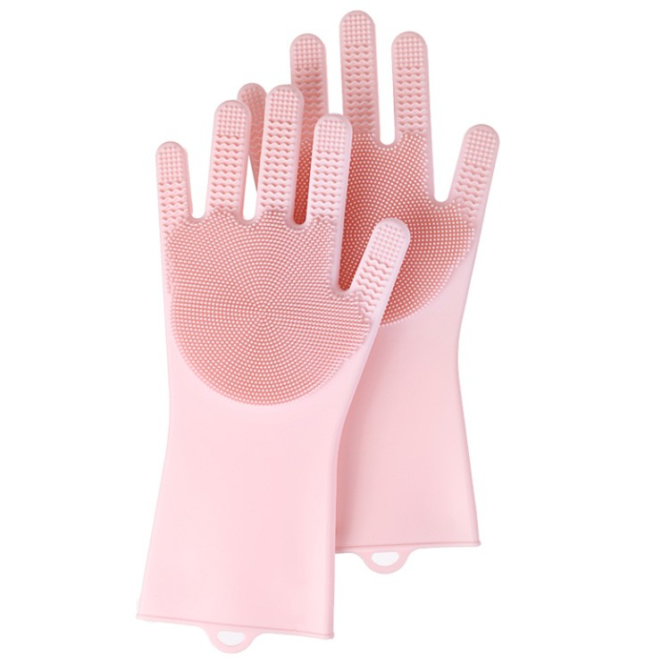 Kitchen Dishwashing Silicone Glove-HY-WG-01 Manufacturers, Kitchen Dishwashing Silicone Glove-HY-WG-01 Factory, Supply Kitchen Dishwashing Silicone Glove-HY-WG-01