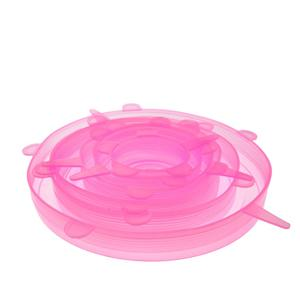 Flexible silicone cup cover-HY-CC-01