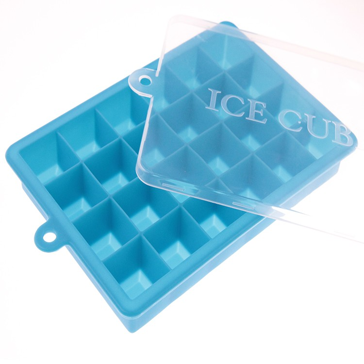 24 cavity silicone ice cube-HY-SI-05