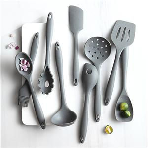 silicone kitchenware Cooking Utensil Set-HY-KC-01