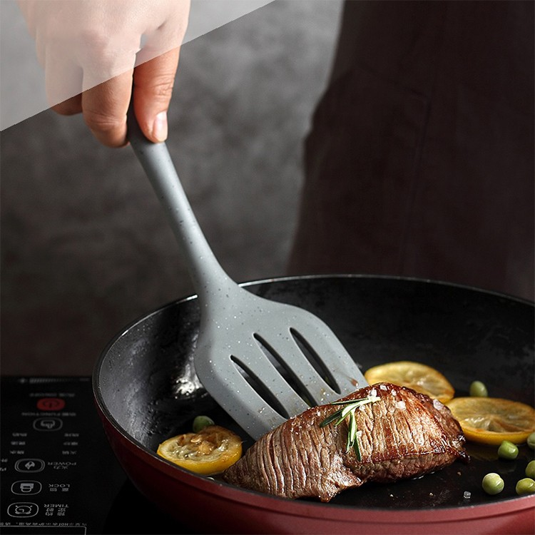 silicone kitchenware Cooking Utensil Set-HY-KC-01 Manufacturers, silicone kitchenware Cooking Utensil Set-HY-KC-01 Factory, silicone kitchenware Cooking Utensil Set-HY-KC-01