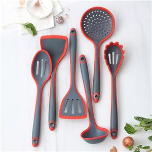 silicone kitchenware Cooking Utensil Set-HY-KC-02