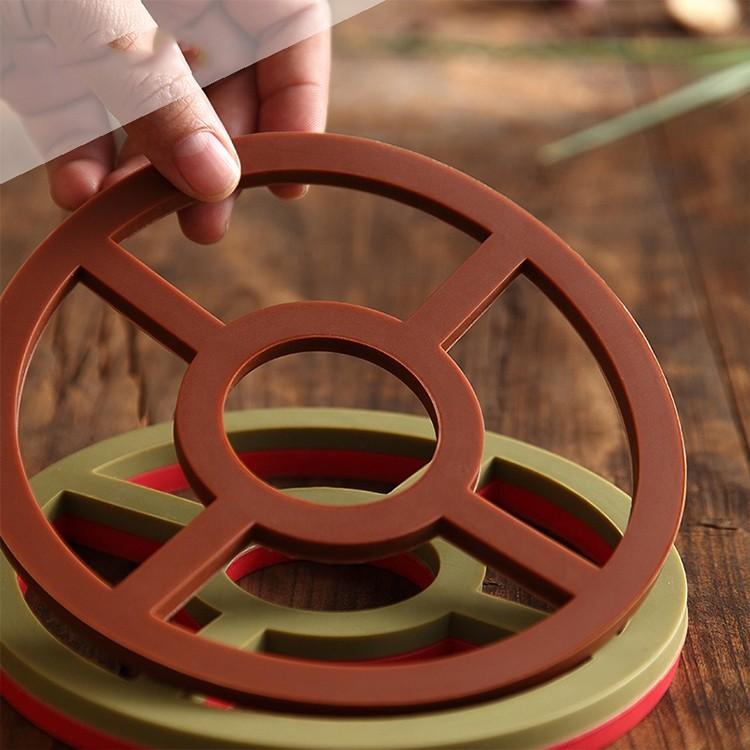 Flower Shape Silicone Foldable Coaster-HY-TM-06 Manufacturers, Flower Shape Silicone Foldable Coaster-HY-TM-06 Factory, Supply Flower Shape Silicone Foldable Coaster-HY-TM-06