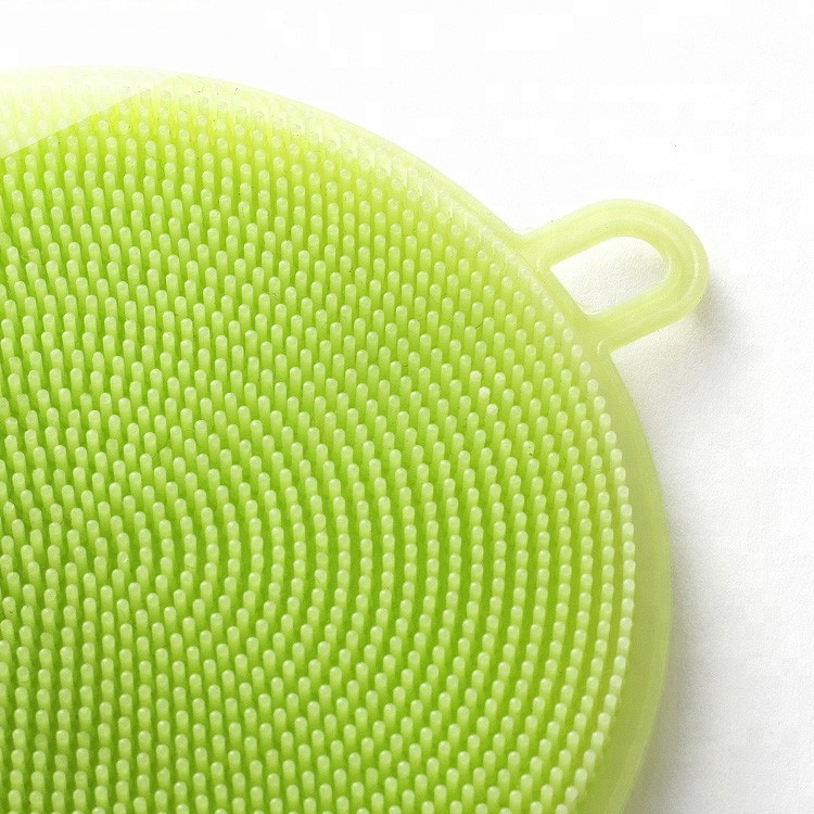 Silicone Kitchen Dish Cleaning Sponge Brush-HY-CB-01 Manufacturers, Silicone Kitchen Dish Cleaning Sponge Brush-HY-CB-01 Factory, Silicone Kitchen Dish Cleaning Sponge Brush-HY-CB-01