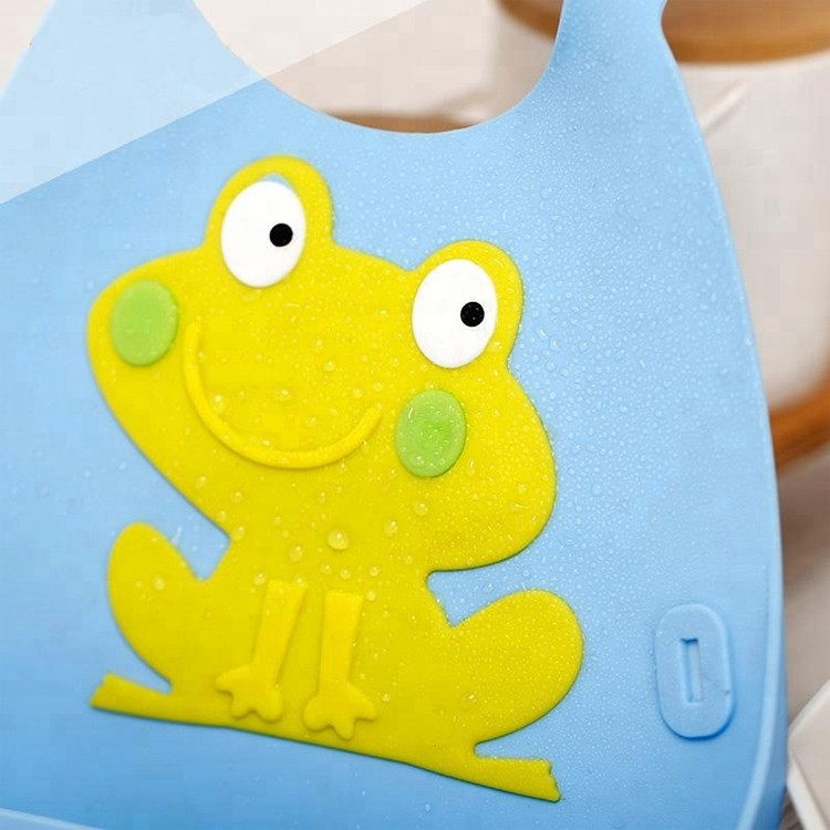 Silicone Baby Bibs-HY-BB-07 Manufacturers, Silicone Baby Bibs-HY-BB-07 Factory, Silicone Baby Bibs-HY-BB-07