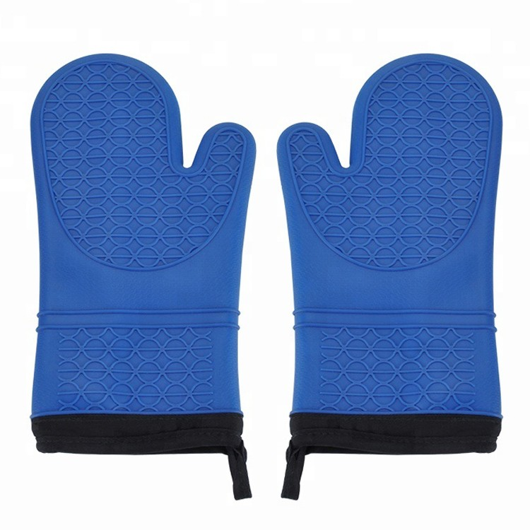 Heat Resistant Pot Holders Oven Mitts BBQ Grill Glove Silicone Oven Gloves-HY-SG-03 Manufacturers, Heat Resistant Pot Holders Oven Mitts BBQ Grill Glove Silicone Oven Gloves-HY-SG-03 Factory, Supply Heat Resistant Pot Holders Oven Mitts BBQ Grill Glove Silicone Oven Gloves-HY-SG-03