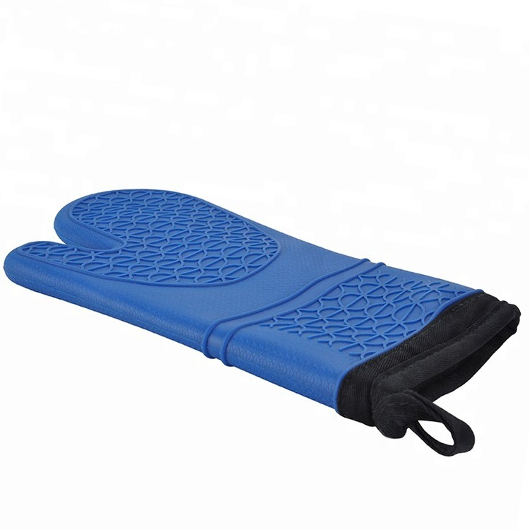 Heat Resistant Pot Holders Oven Mitts BBQ Grill Glove Silicone Oven Gloves-HY-SG-03 Manufacturers, Heat Resistant Pot Holders Oven Mitts BBQ Grill Glove Silicone Oven Gloves-HY-SG-03 Factory, Heat Resistant Pot Holders Oven Mitts BBQ Grill Glove Silicone Oven Gloves-HY-SG-03