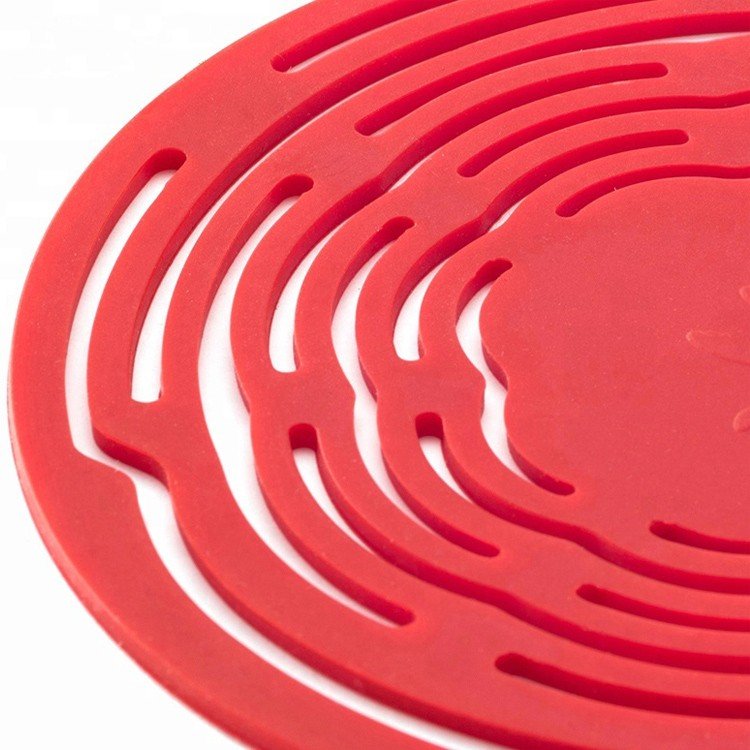 Heat Resistant Table Mat Holder Dish Plate Silicone Insulated Food Mat Mat-HY-FM-08 Manufacturers, Heat Resistant Table Mat Holder Dish Plate Silicone Insulated Food Mat Mat-HY-FM-08 Factory, Supply Heat Resistant Table Mat Holder Dish Plate Silicone Insulated Food Mat Mat-HY-FM-08