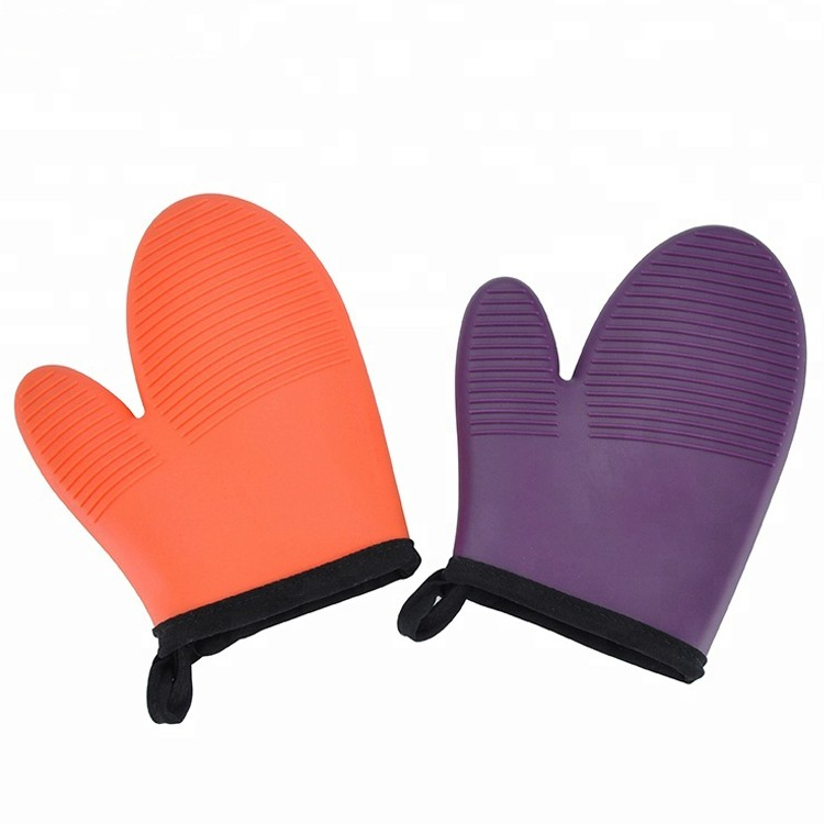 Silicone BBQ Grill Baking Gloves Heat Resistant Glove-HY-SG-05 Manufacturers, Silicone BBQ Grill Baking Gloves Heat Resistant Glove-HY-SG-05 Factory, Silicone BBQ Grill Baking Gloves Heat Resistant Glove-HY-SG-05