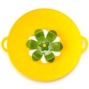 Custom Food Grade Silicone Lids for Bowls Pots and Pans-HY-SC-02