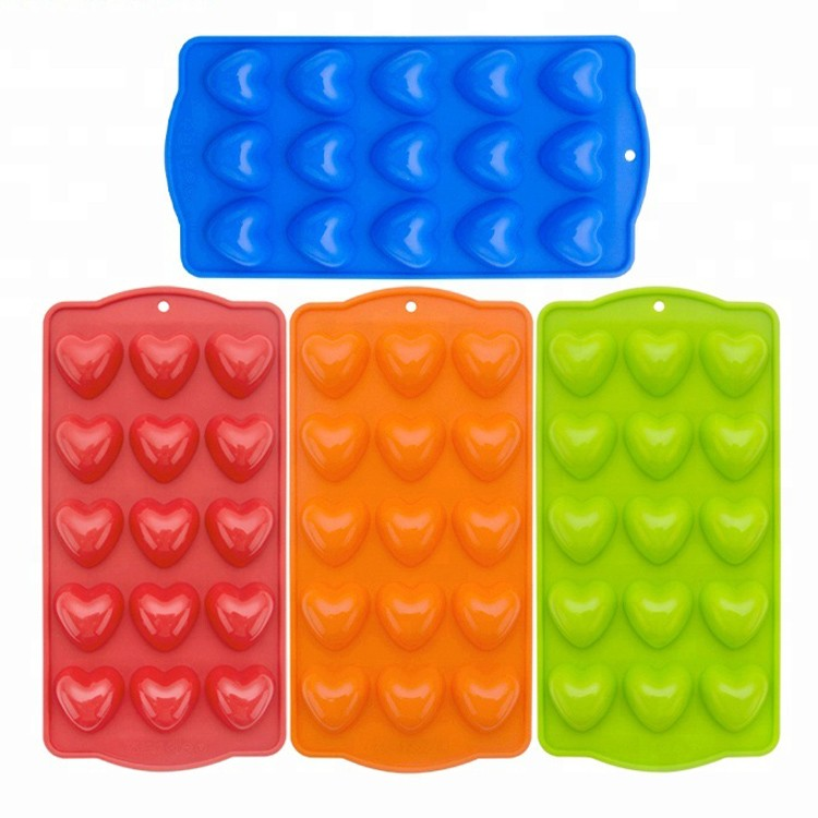 Silicone Heart Shape Candy Mold Set HY-MD-31 Manufacturers, Silicone Heart Shape Candy Mold Set HY-MD-31 Factory, Supply Silicone Heart Shape Candy Mold Set HY-MD-31