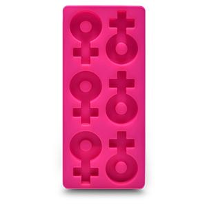 Customization pattern 3d Silicone Chocolate Bar Molds -HY-MD-36