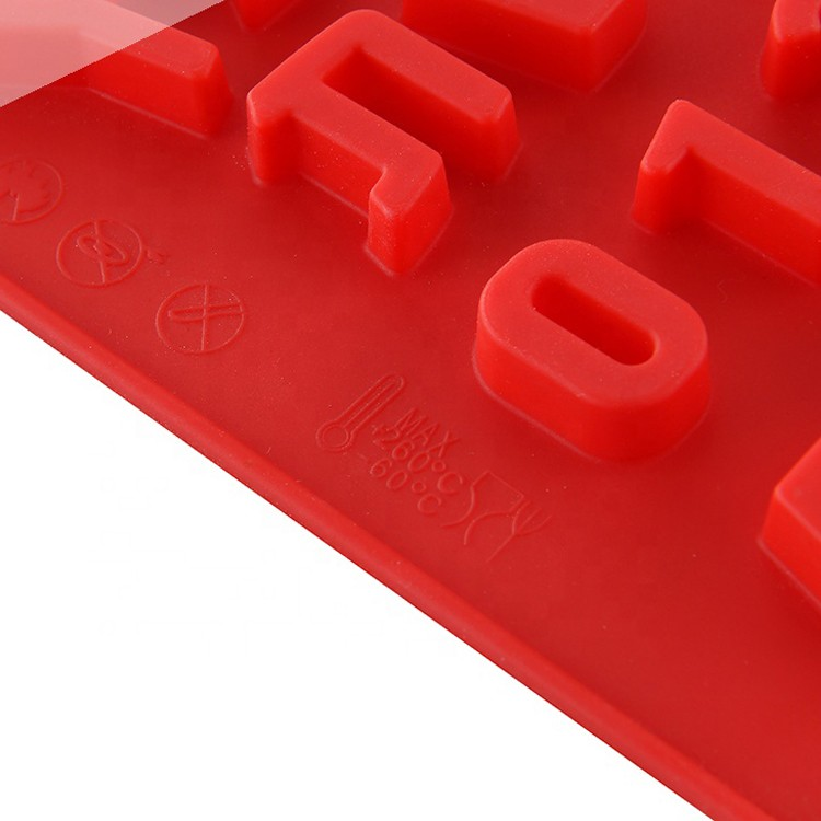 Arabic Numerals Shape Red Cake Silicone Biscuit Molds-HY-MD-40 Manufacturers, Arabic Numerals Shape Red Cake Silicone Biscuit Molds-HY-MD-40 Factory, Supply Arabic Numerals Shape Red Cake Silicone Biscuit Molds-HY-MD-40