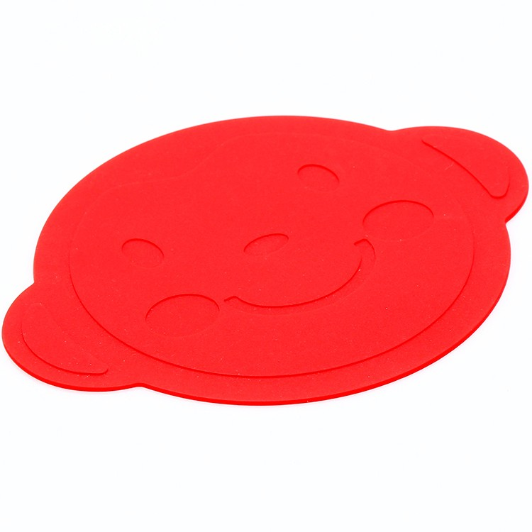 Heat Resistant Round Silicone Cup Pot Holder Mat-HY-FM-09 Manufacturers, Heat Resistant Round Silicone Cup Pot Holder Mat-HY-FM-09 Factory, Supply Heat Resistant Round Silicone Cup Pot Holder Mat-HY-FM-09