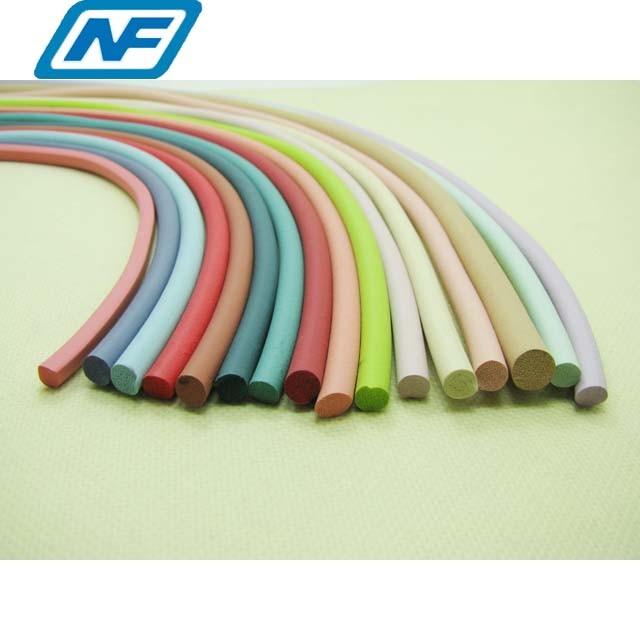 EPDM Foam Cord Manufacturers, EPDM Foam Cord Factory, Supply EPDM Foam Cord