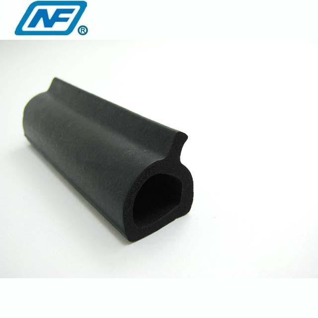 EPDM Foam Profile