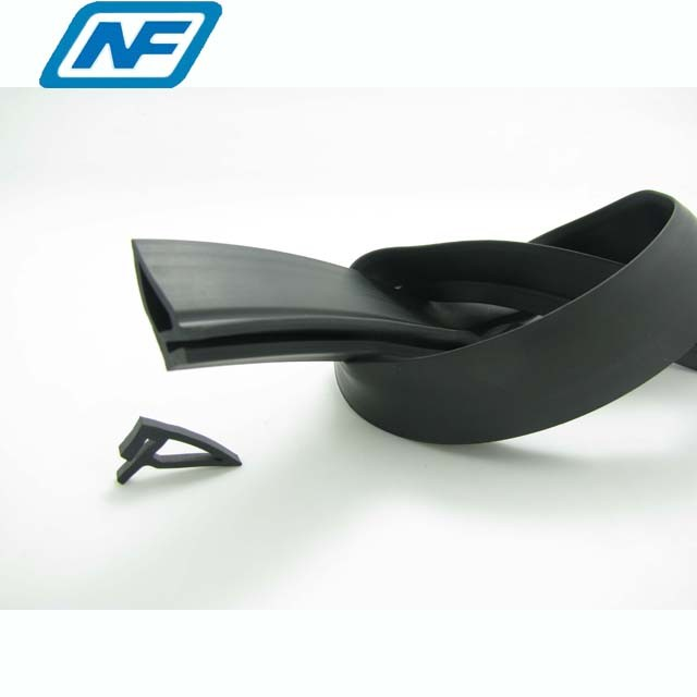 Customized Rubber Strip