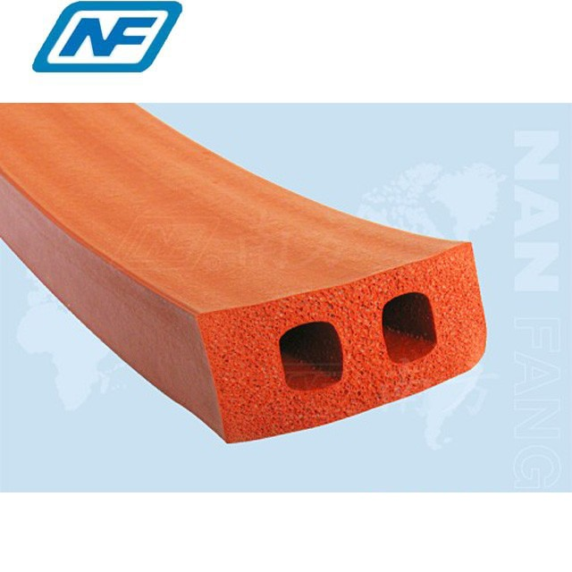Silicone Foam Sealing Strip