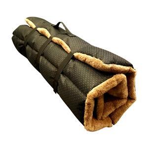 애완 동물 용품 도매 소프트 아늑한 고급 개 침대