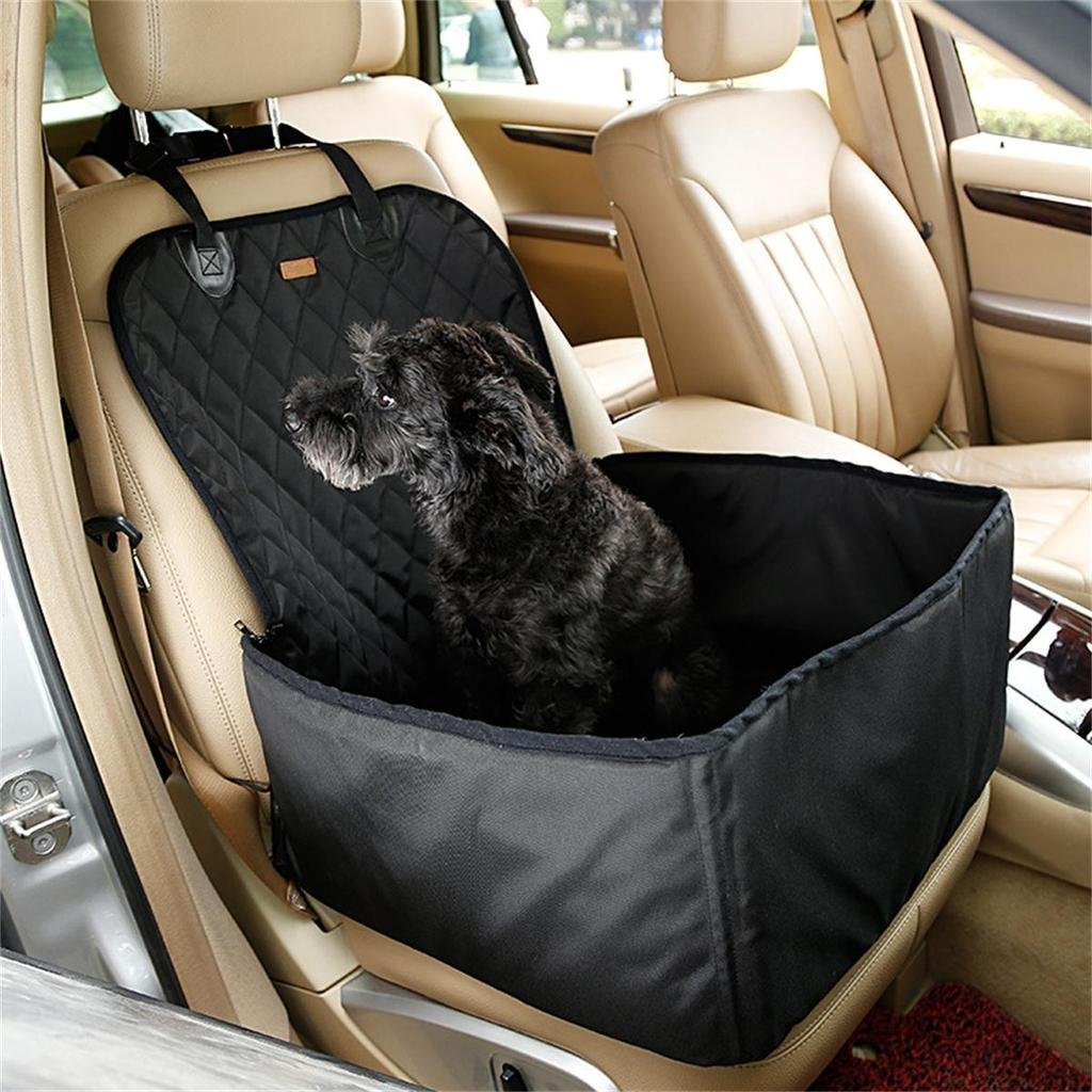 Factory Supply Dog Car Front Seat Cover