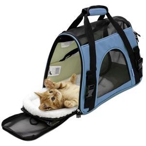 고양이 여행 가방 애완 동물 강아지 가방 캐리어 가방